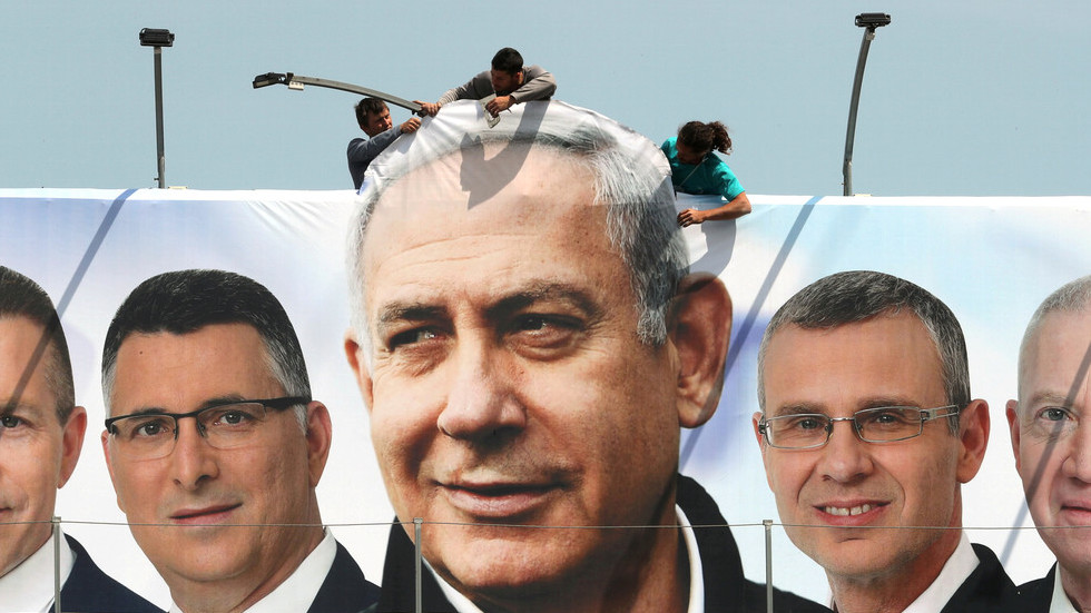 Netanyahu has snake-charmed Israel for a decade, but have voters had enough of 'King Bibi'?