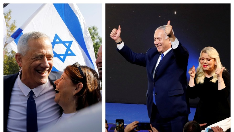 Personality contest or ideological struggle? Analysts dissect Israeli election