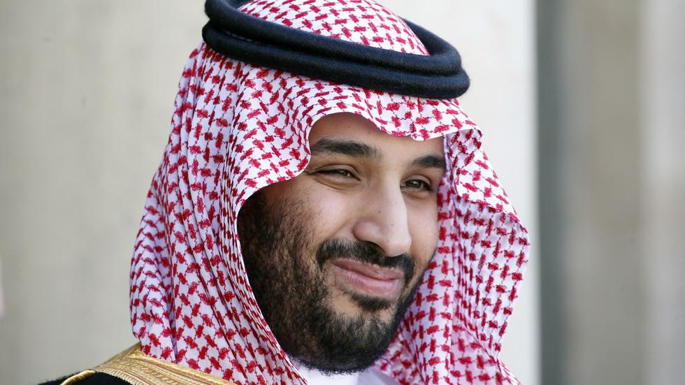 Is Saudi Arabia still on the 'naughty' list? RT's Boom Bust on big banks chasing kingdom's cash