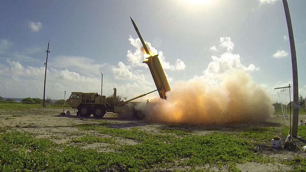 Aegis not enough? US to deploy THAAD missile defense systems to eastern Europe