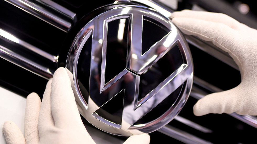 Volkswagen's ex-boss charged with fraud in Dieselgate scandal
