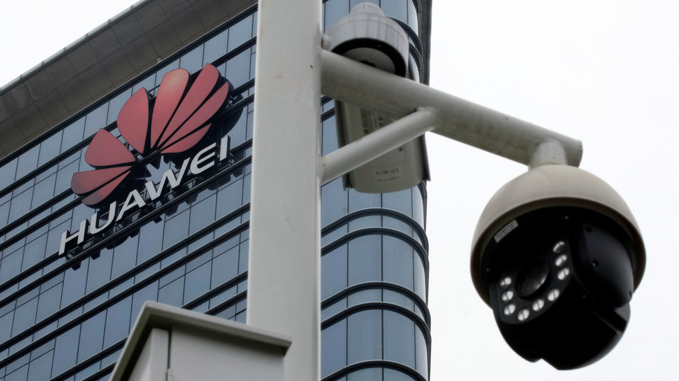 Huawei CEO says 5G tech is like 'nuclear bomb' for US, cautions against 'new Cold War'