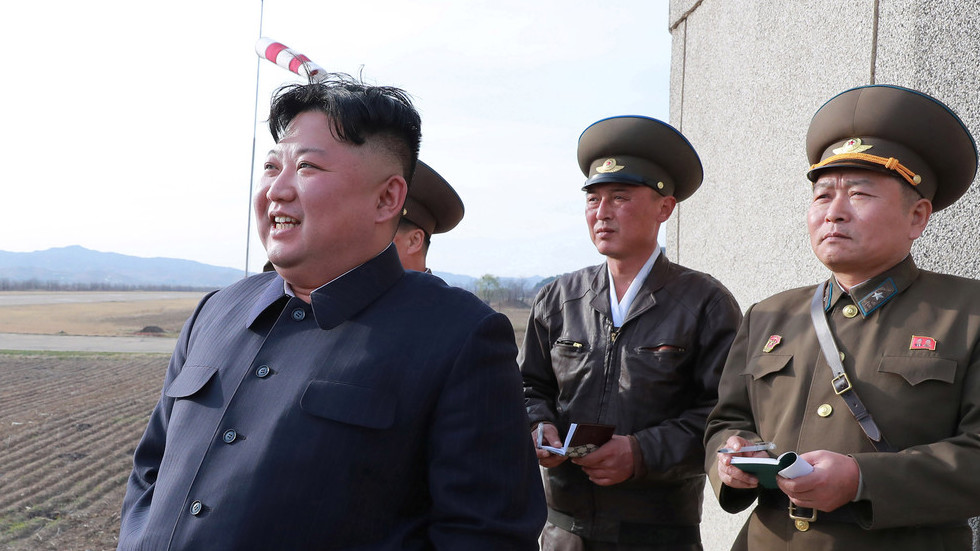 North Korea tests mysterious 'tactical guided weapon' after failed Trump-Kim summit