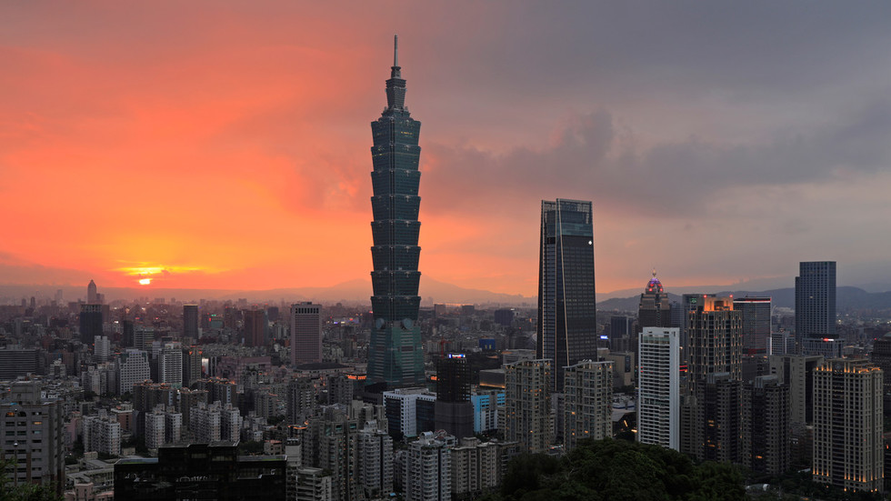 Earthquake strikes eastern Taiwan, reports of buildings shaking
