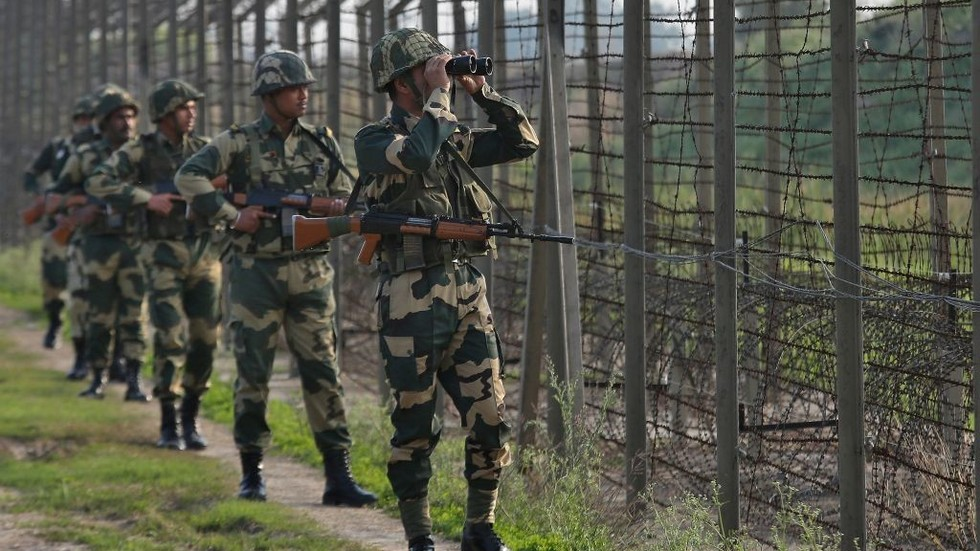 India halts Pakistani cross-border trade in Jammu and Kashmir as conflict escalates