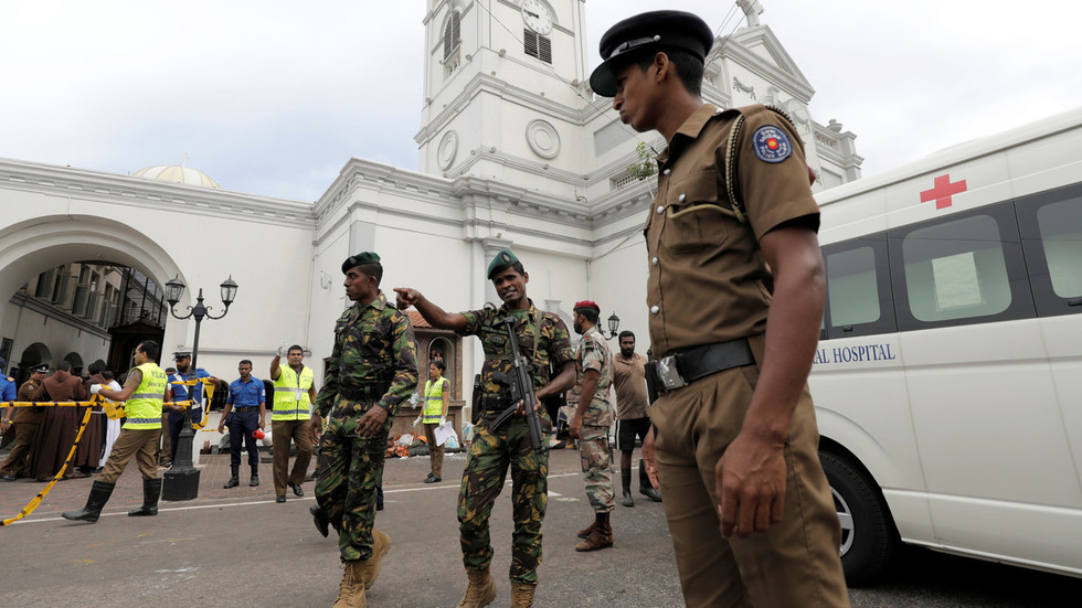'Intelligence failure': Sri Lankan govt too focused on past, not ready for new threats – analysts