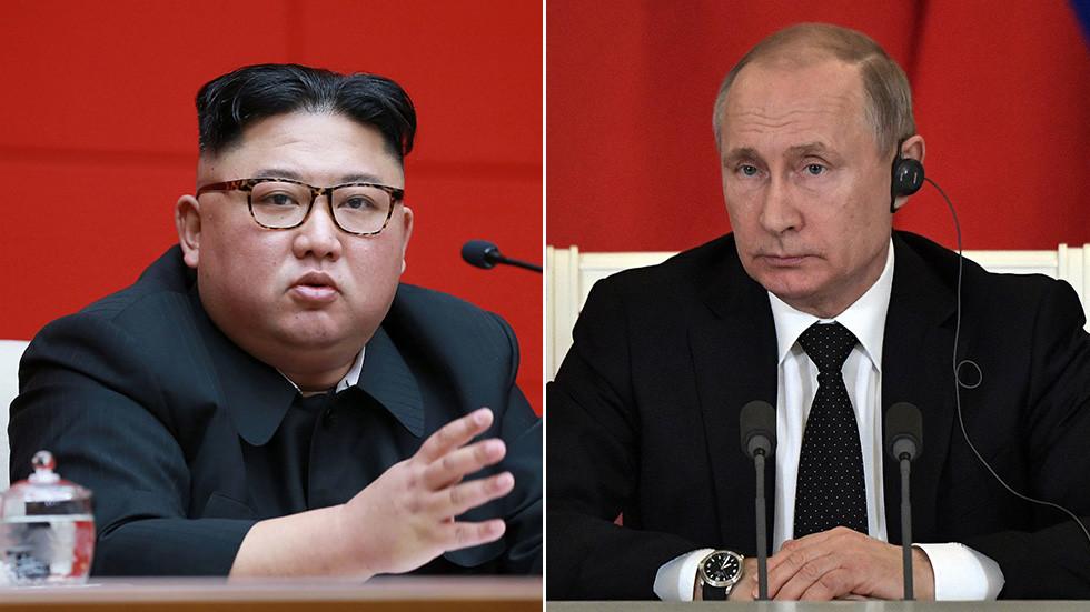 Putin & Kim set to meet in Vladivostok, Russia on April 25 – RT source