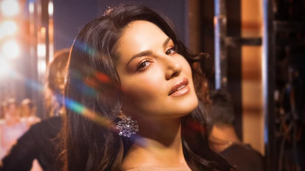 Former porn star Sunny Leone hits back at critics of career change