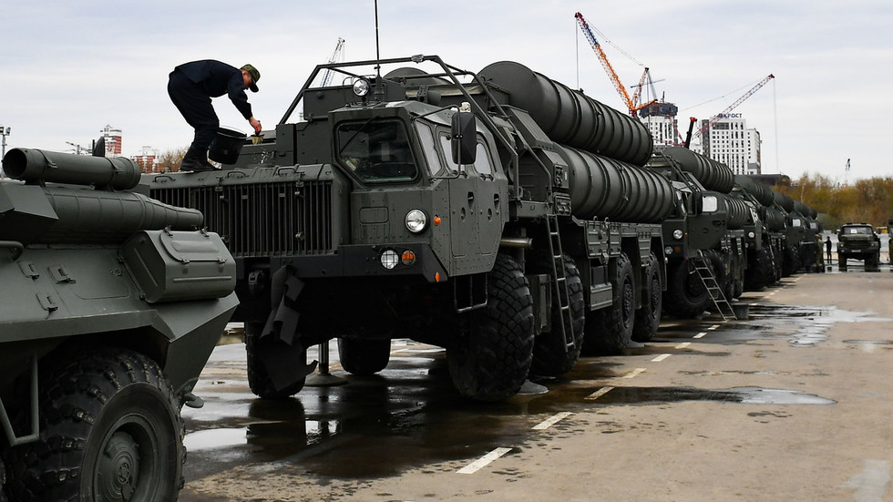 Turkey to get first S-400s in July despite US pressure, Russian arms trade official confirms
