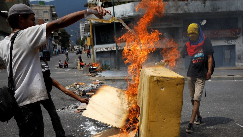 US may soon attempt Venezuela-style 'color revolutions' in Nicaragua & Cuba – Russian military intel