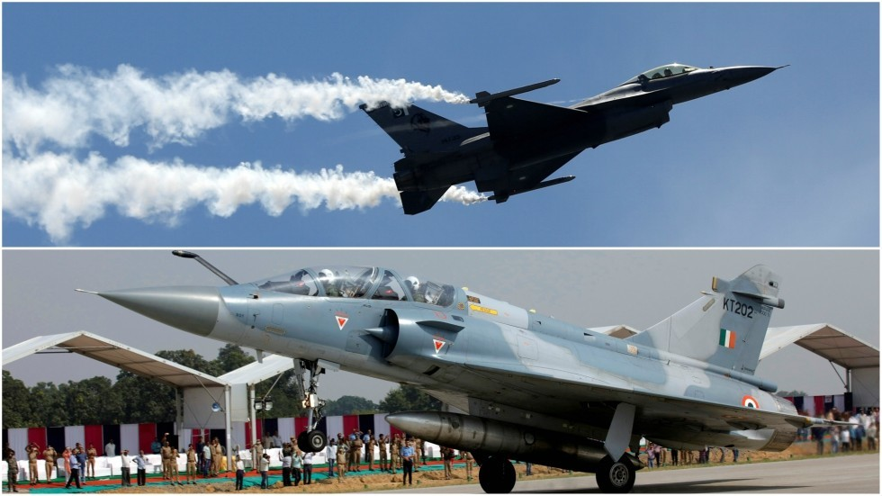 Indian Air Force claims tech failures hampered success in aerial battles with Pakistan – report