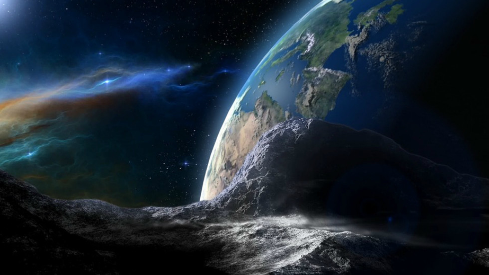 NASA and emergency planners training to tackle impending asteroid strike