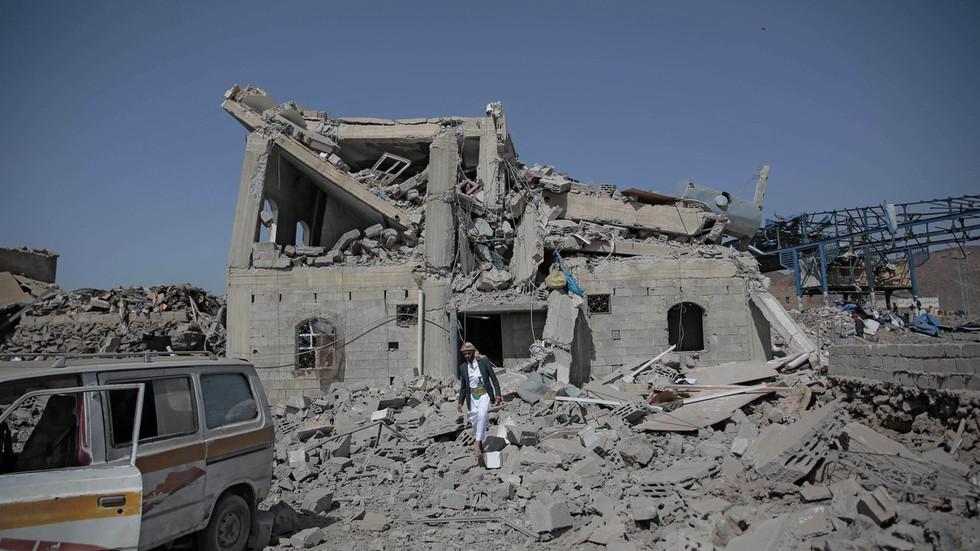 Germany to train Saudi soldiers despite Riyadh's years-long deadly war in Yemen