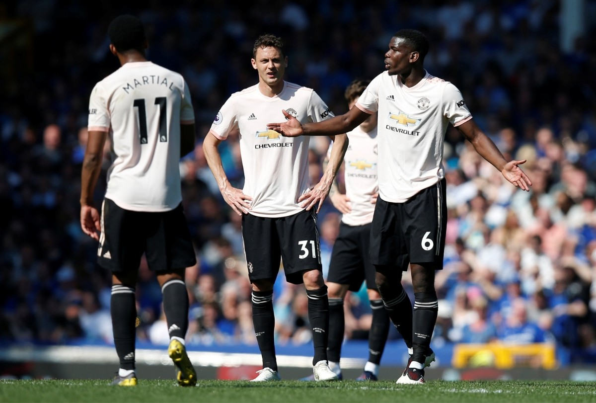 Solskjaer warns Man United about 'aggressive' rivals City