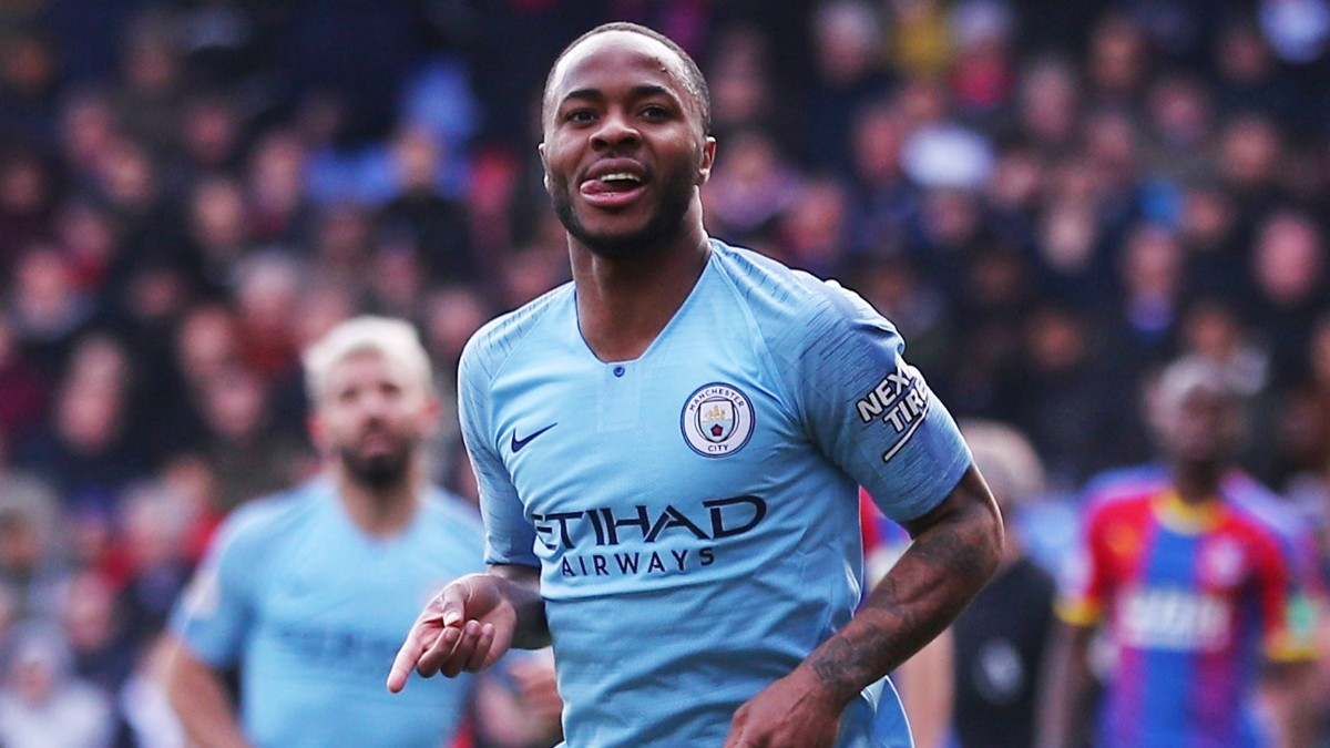 Van Dijk pips Sterling to PFA Player of the Year
