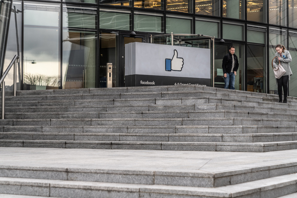 Irish watchdog launches inquiry into Facebook passwords breach