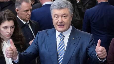 © Reuters / Mykhailo Markiv
