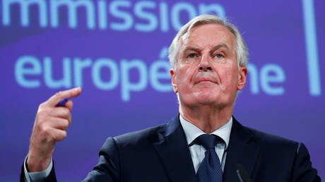 Length of Brexit delay granted by EU depends on May request – EU negotiator Barnier