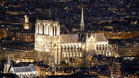 Notre Dame survived wars, revolutions and neglect. Then fire came