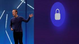 Want a new Facebook account? Just hand over your private email password