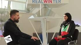 Raw Take: Zahra Lari – Muslim figure skater who changed the world (E3)