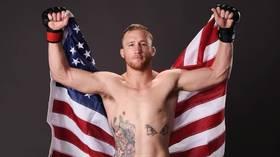'I want to fight Khabib': Justin Gaethje says he's the man to dethrone UFC champ Khabib Nurmagomedov