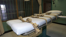 US Supreme Court declares inmates have no constitutional right to 'painless death'