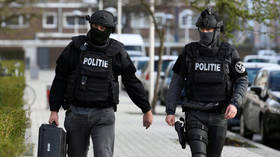 Second explosive device in a week found in Dutch city, area cordoned off