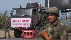 India claims 7 Pakistani military posts destroyed in latest Kashmir flare-up