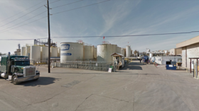 Texas chemical plant catches fire: one dead, two injured