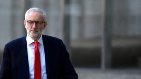 Corbyn says he's 'very happy' to meet May to hammer out Brexit plan, others not so sure