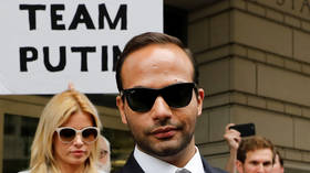 Russiagate 'patient zero' Papadopoulos expects Mueller probe fiasco to expose deep state conspiracy