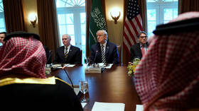 US senators press energy chief to reveal details of nuclear cooperation with Saudis