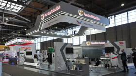 HANNOVER MESSE: Russian companies show off cutting-edge technology in Germany
