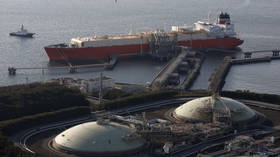 China wants to build world's biggest LNG tanker