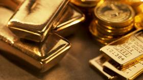 World gold demand set to hit four-year high – experts