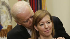 'My way to show I care & listen': Biden responds to 'Creepy Joe' scandal, vows to be 'more mindful'