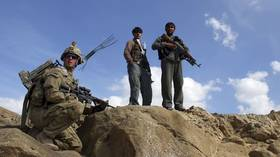 Billions in US funds & equipment lost to 'out of control' corruption in Afghanistan