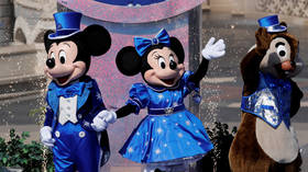 Boys, boys, boys: Disney sued for allegedly underpaying female employees
