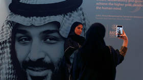 Goldman Sachs boss shows up in Saudi Arabia as uproar over Khashoggi killing fades