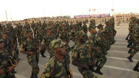 Libyan strongman Haftar orders troops to move on Tripoli