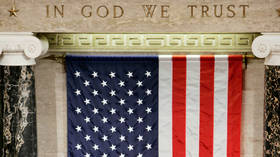 US atheists up in arms over 'In God We Trust' license plates