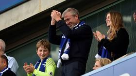 Abramovich 'committed' to Chelsea despite sale speculation – chairman