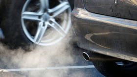 EU accuses German carmakers of blocking development of emissions cleaning technology