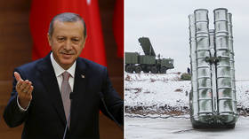 Washington's Patriot offer wasn't favorable to us, we're sticking with Moscow's S-400s – Erdogan