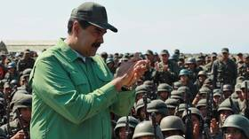 US 'seriously considering' military option in Venezuela as Rubio seeks to declare Maduro 'terrorist'
