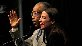 AOC accused of using 'verbal blackface' during speech to black audience