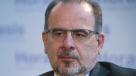 Nuisance of r-EU-naissance? Ft. Luca Jahier, president of the European Economic and Social Committee