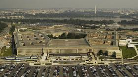 Turns out Pentagon was bombarded with 'whistleblower complaint every 6 minutes' – Lee Camp