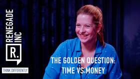 The golden question: Time v money